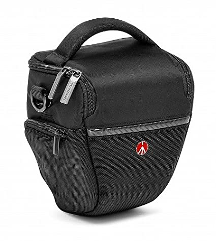 Manfrotto MB MA-H-S - Sac pour Appareil Photo - Taille S - Noir
