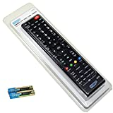 HQRP Remote Control for TCL 39S3600