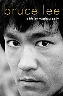 Book Cover: Bruce Lee: A Life