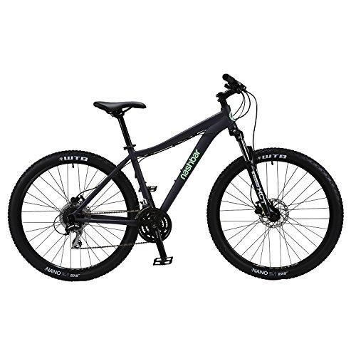 "Nashbar Women's 27.5"" Disc Mountain Bike"