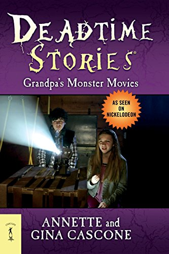 Deadtime Stories: Grandpa's Monster (Halloween Movies Family Tree)