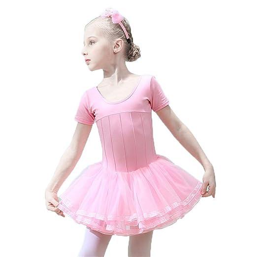 Trajes de baile para niñas Niños Niñas Patinaje Rendimiento Baile ...