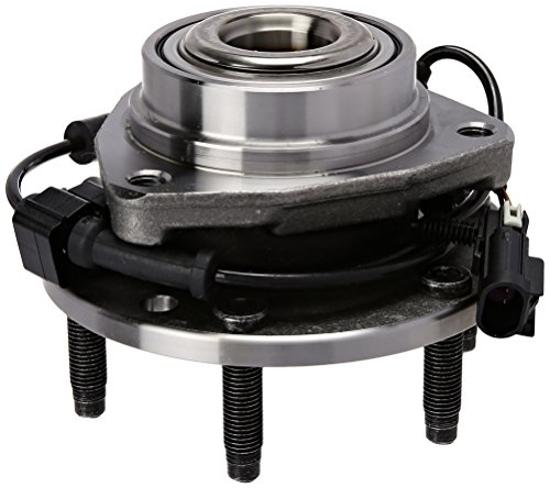 (Timken 513188 Axle Bearing and Hub)