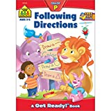 Following Directions (Get Ready Books)
