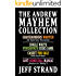 The Andrew Mayhem Collection 4-Book Bundle