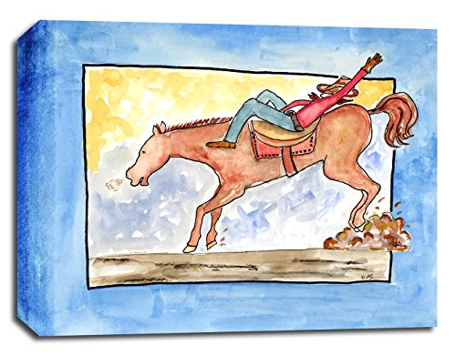 Ride em Cowboy - 11