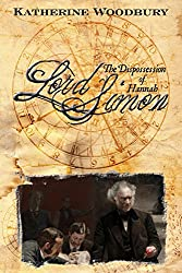 Lord Simon: The Dispossession of Hannah (Roesia Book 3)
