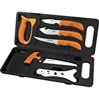 Outdoor Edge WildPak, WP-2, Field Butchering Kit for Big...