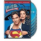 Lois & Clark: The New Adventures of Superman - Season 1