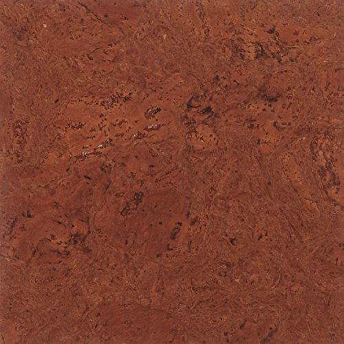 APC Cork Mirage Brown Floating Tile, Brown (Mirage Tile)