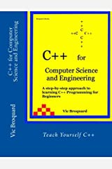C++ for Computer Science and Engineering Paperback