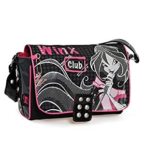 Winx Club 62489 Omuz Çantası