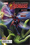 All New All Different Avengers #9 Aso Comic Book