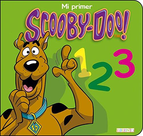 Mi primer Scooy-Doo: números