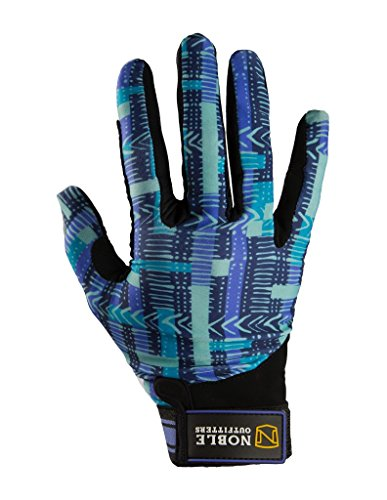Kerrits Gloves ( Noble Outfitters Perfect Fit Riding Gloves 769 Mint Geo 8)