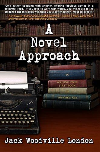 Best books on novel writing