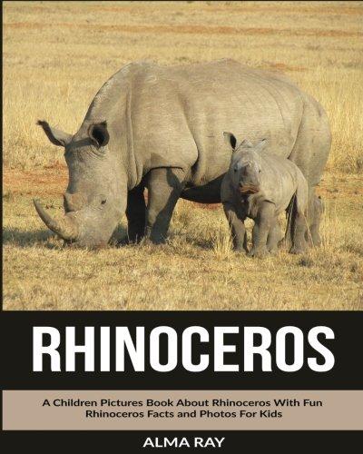 Rhinoceros Photo - 4
