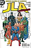 img - for JLA - CLASSIFIED 1 book / textbook / text book