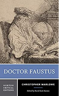 irony in dr faustus