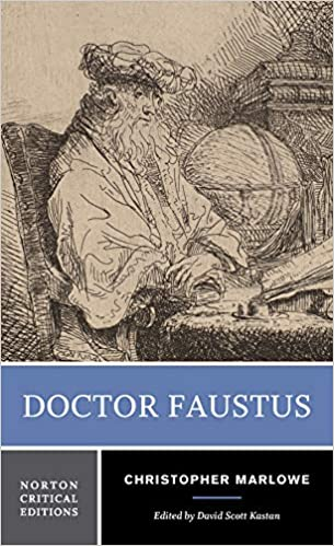 seven deadly sins in doctor faustus