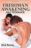 Freshman Awakening, Dick Parker, 1627616721