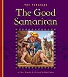 The Good Samaritan, Mary Berendes, 1609543912