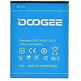 Original 2200mAh Battery For DOOGEE Y100 Pro