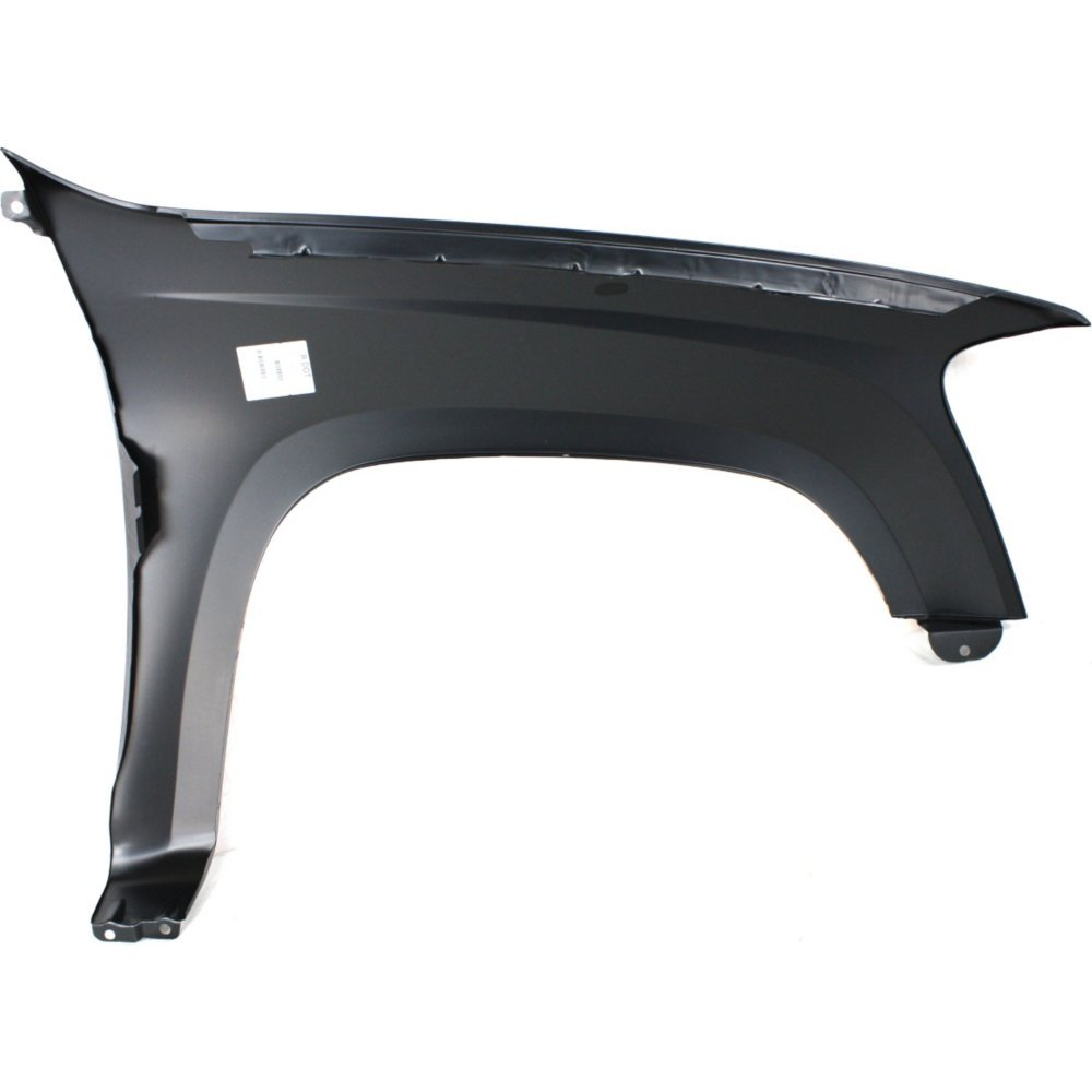 Fender for Chevy Colorado 04-12 LH Front Left Side