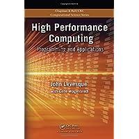 High Performance Computing: Programming and Applications