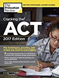 Cracking the ACT with 6 Practice Tests, 2017