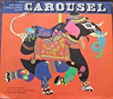 img - for Erni Cabat's Magical World of the Carousel book / textbook / text book