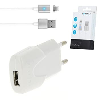 Acce2S USB cargador de 1 a & Cable Magnético para Apple ...