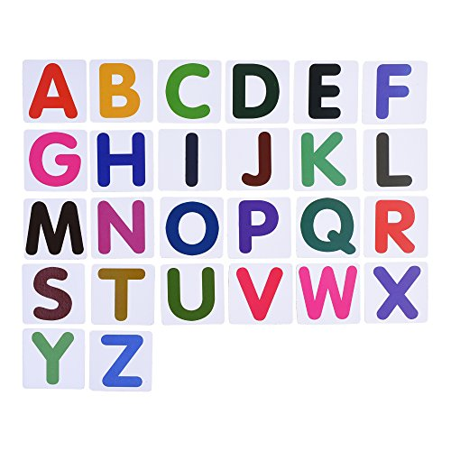Most Popular Magnetic Letters & Words