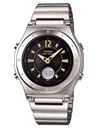 "CASIO ""The solar radio control watch"" Waveceptor multi band 6""LWA-M141D-1AJF (japan import)"