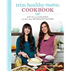 Trim Healthy Mama Cookbook: Eat Up and Slim Down with More Than Healthy Recipes 350