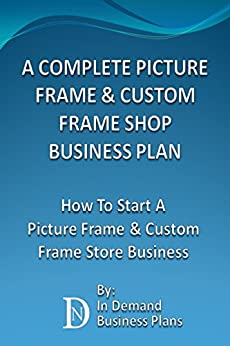 Custom made business plan