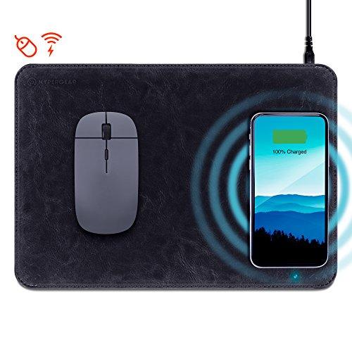 Hyper Gear Wireless Charging Mouse -