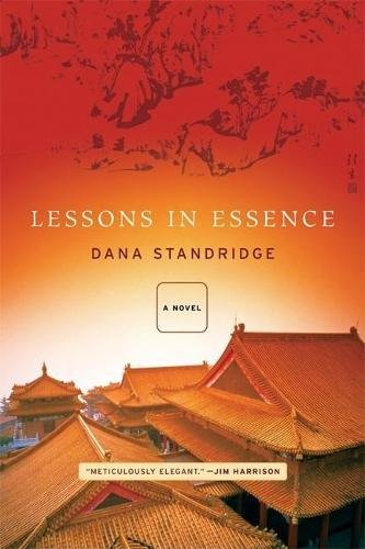 Lessons in Essence: A Novel PDF