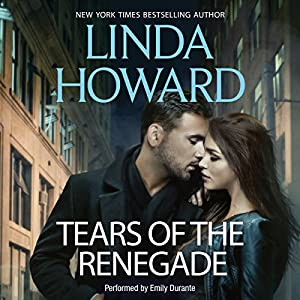 Tears of the Renegade Audiobook