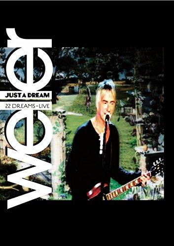 Just a Dream: 22 Dreams Live (Incl. Bonus CD)