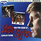Two Sides of John Leyton / Always Yours