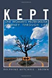 Kept, Delphine Mitchell - Brown, 1465309764