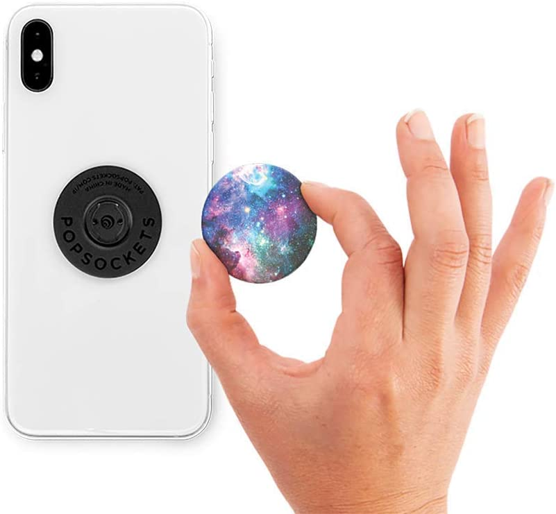 Charmed Eye PopSockets PopTop PopGrip Slide : Swappable Top for PopGrip Bases Top only. Base Sold Separately. Otter+Pop /& PopWallet+