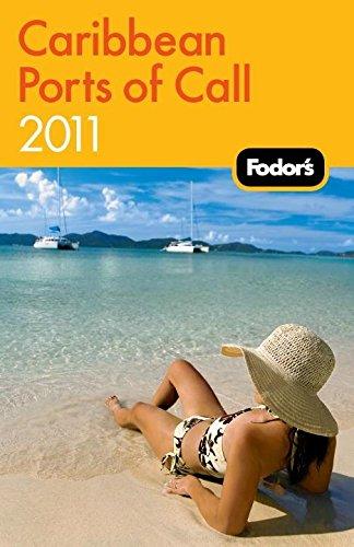 Download Fodor's Caribbean Ports of Call 2011 (Travel Guide) pdf epub