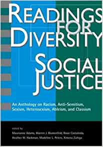 Readings for Diversity and Social Justice: An Anthology on
