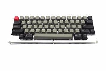 NPKC HHKB - Teclado mecánico para interruptores HHKB MX, diseño de Cerezo Black Gray Mixed: Amazon.es: Electrónica
