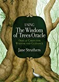 img - for The Wisdom of Trees Oracle: Oracle Cards for Wisdom and Guidance book / textbook / text book