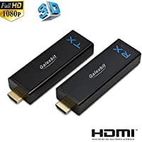 Galexbit HDMI High Frequency 60GHz & Wireless HDMI Extender Up to 30M/100FT