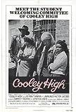 Cooley High Poster Movie 11x17 Glynn Turman Lawrence-Hilton Jacobs Garrett Morris Cynthia Davis
