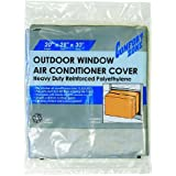 Comfort Zone CZAC5 Window Air Conditioner Cover